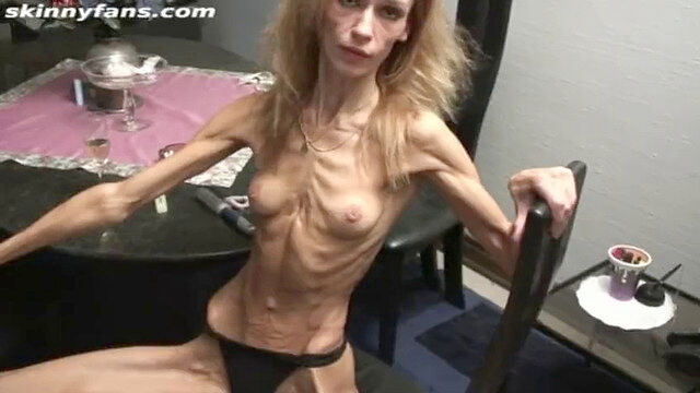 Anorexic inna